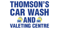 Thomson's Car Wash and Valeting Centre (Fife Youth Football Development League)