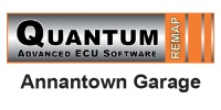 Quantum Remap/Annantown Garage