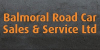 Balmoral Road Car Sales & Service Ltd