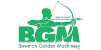 Bowman Garden Machinery (North Ayrshire Soccer Association)