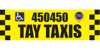Tay Taxis (Dundee & District Youth Football Association)