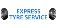 Express Tyre Service (Dumfries & Galloway Youth Football Development Association)