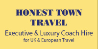 Honest Town Travel