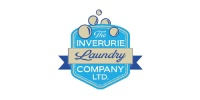 The Inverurie Laundry Company Ltd (Aberdeen & District Juvenile Football Association)