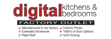 Digital Kitchens and Bedrooms Factory Outlet