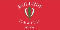 Bollinis Fish & Chips