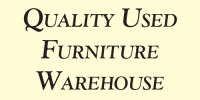Quality Used Furniture Warehouse