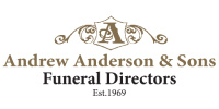 Andrew Anderson & Sons Funeral Directors (Forth Valley Football Development Association)