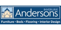 Andersons House Furnishings (Aberdeen & District Juvenile Football Association)
