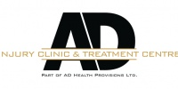 AD Injury Clinic & Treatment Centre (Central Scotland Football Association)