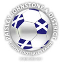 Paisley Johnstone & District Youth Football League