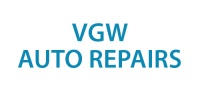 VGW Auto Repairs (Glasgow & District Youth Football League)